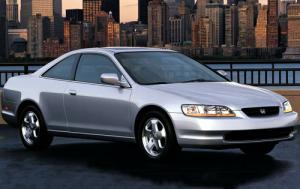 Best Under Cars Under 5000 - Honda Accord