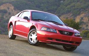 Reliable Used Cars Under 5000 - Mustang